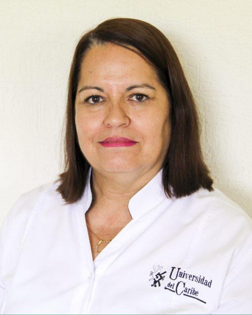 Libertad Fidelina Diaz Molina