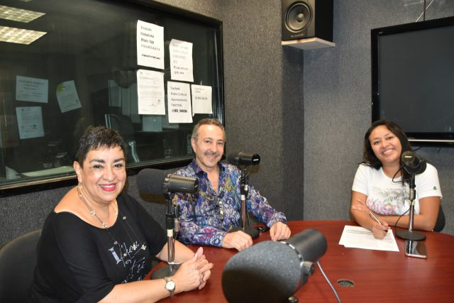 Noticiario Matutino 6 November 2019 Radio Cultural Ayuntamiento, 105.9 FM