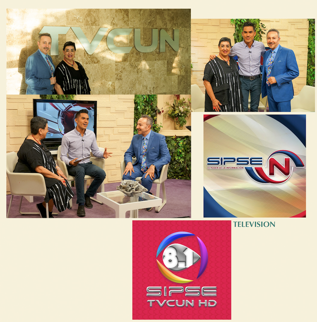 Sipse TVCun WFL3 12April 2019