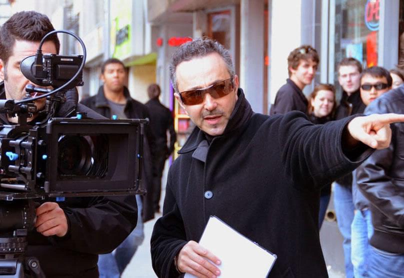 Antoine Gaber Film Producer (Cropped)