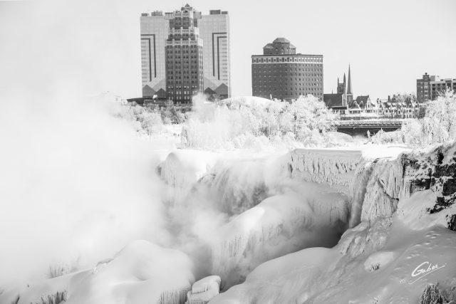 Niagara Falls, Canada, The Falls Scenes, 2014  02