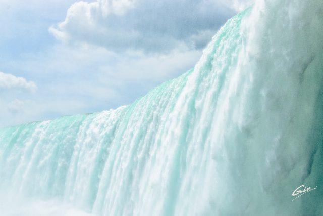 Summer Scenes, Niagara Falls, Canada, 2018  03