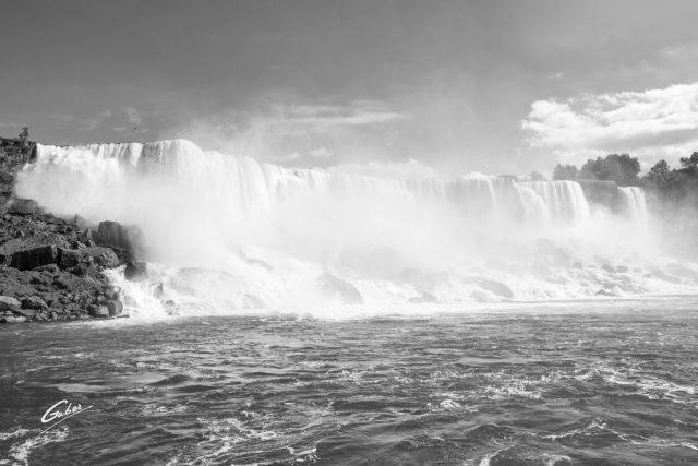 Summer Scenes, Niagara Falls, Canada, 2016  04