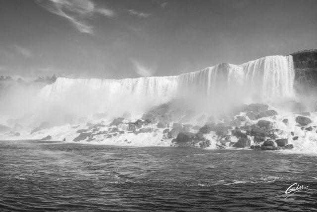 Summer Scenes, Niagara Falls, Canada, 2016  07