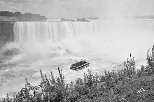 Summer Scenes, Niagara Falls, Canada, 2018  07
