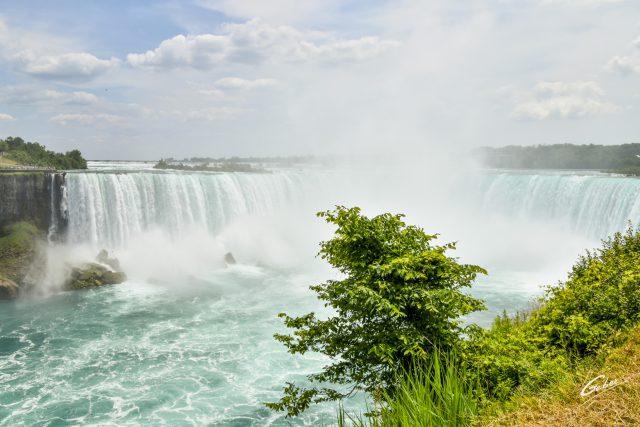 Summer Scenes, Niagara Falls, Canada, 2018  08