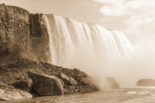 Summer Scenes, Niagara Falls, Canada, 2016  10