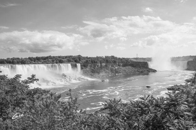 Summer Scenes, Niagara Falls, Canada, 2016  13