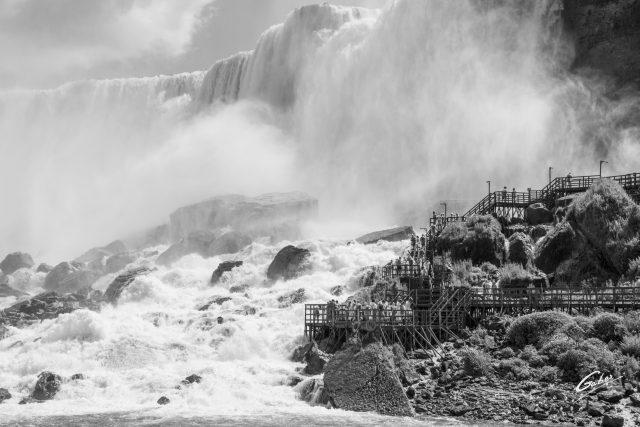 Summer Scenes, Niagara Falls, Canada, 2016  22