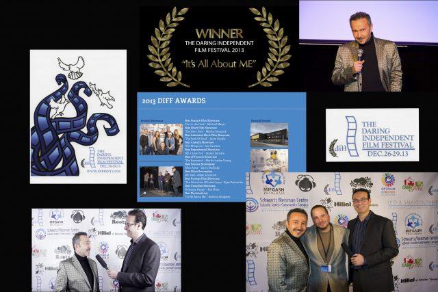 Premio como Mejor Documental para
