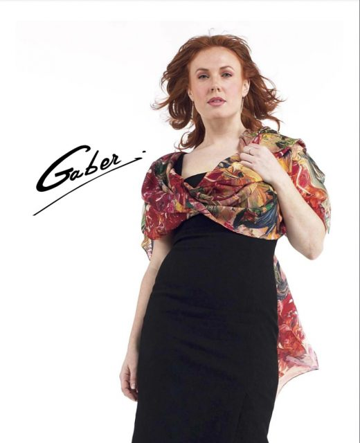 """Fashion Line Collection. June 2006 also will mark twelve years of artistic endeavor for Gaber and the creation of Gaber """"Passion for Life"""" Fashion Line."""