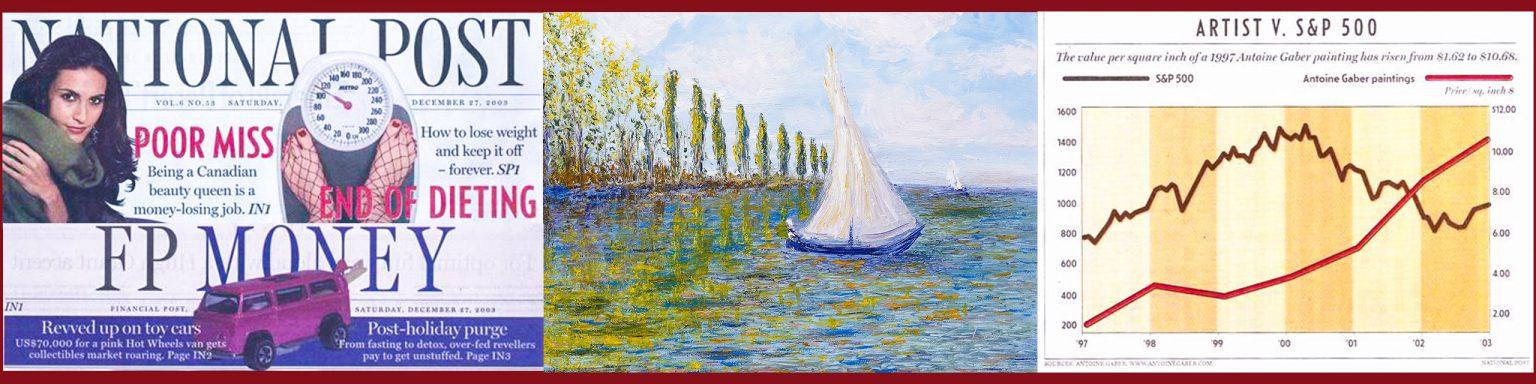 Paintings Value