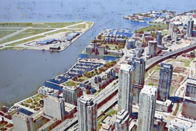Toronto Architecture  City 2021  15